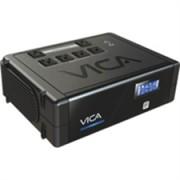 No Break Vica Bflow Revolution 700VA/400W C/Reg 6 Contactos
