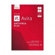 Avira Operations GmbH & Co. KG Avira Antivirus Plus 2018, 1 Gerät - 1 Jahr, Download