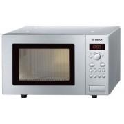 Cuptor cu microunde Bosch HMT75M451, 800 W, 7 programe automate, 17 l (Inox)
