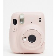 Fujifilm Instax Mini 11 Instant Camera in Blush Pink-No Colour