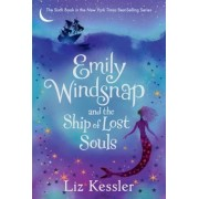 Emily Windsnap and the Ship of Lost Souls, Paperback