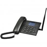 simvalley communications 3G-Tischtelefon TTF-402.hs mit Hotspot-Funktion