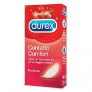 Reckitt Benckiser H.(It.) Spa Durex Contatto Comfort 6 Pezzi