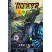 Warcraft: Legends, Volume 5