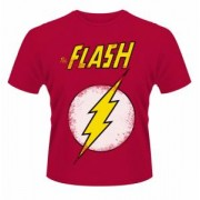 Tricou - The Flash