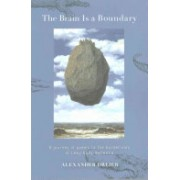 Brain is a Boundary - A Journey in Poems to the Boundaries of Lewy Body Dementia (Dreier Alexander)(Paperback) (9781584209973)