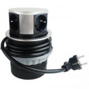 Pop-Up konnektor 1.5 m 4-es - Strohm