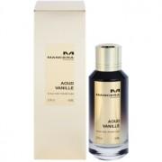 Mancera Dark Desire Aoud Vanille eau de parfum unisex 60 ml