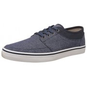 Call it Spring Men's Navy Blue Sneakers - 7 UK/India (41 EU)(8US)