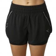 Puma Last Lap 2in1 Shorts Dames