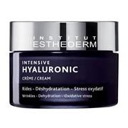 Intensive creme com ácido hialuronico antirrugas e hidratante de rosto 50ml - Institut Esthederm