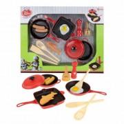 Set Toi-Toys accesorii bucatarie
