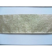 Schleifen- Geschenkband gold 40 mm 25 m