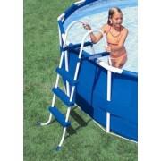Intex - Стълба за басейн - различни височини