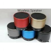 Bluetooth Speaker S10 Mini Wireless Portable Speakers Music Player Home Audio