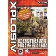 Xplosiv Combat Mission, за PC