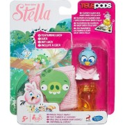 Angry Birds Stella Telepods - Luca