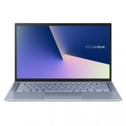 Zenbook UM431DA-AM010T Metal Silver Blue