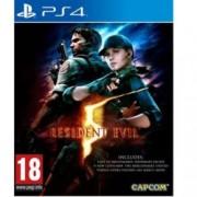 Resident Evil 5, за PS4