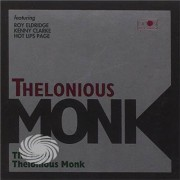 Video Delta Thelonious Monk - Early Thelonious Monk - CD