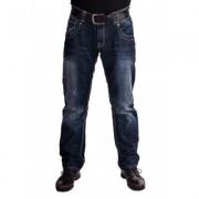 Cars Jeans Crown Dark Denim (601) - Blauw - Size: 28/34