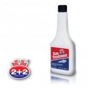 Aditiv Benzina 2+2 Gas Treatment - 355ml