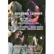 History Lesson, Part 1: Punk Rock in Los Angeles in 1984 [DVD]