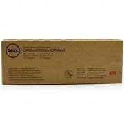 Dell 593-11121 - 40W00 - XKGFP toner magenta