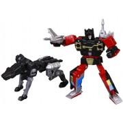 Transformers - Master Piece MP15 [Rumble & Jaguar]