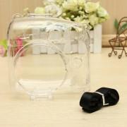 Transparant Hoesje voor Fujifilm Instax Mini 8/8S