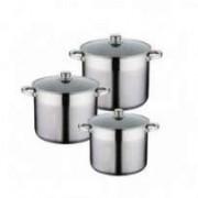 Set oale inox 6 piese Ertone ERT-MN 510
