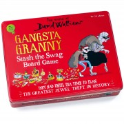Paul Lamond Games Gangsta Granny Board Game