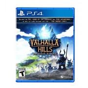 Kalypso Media Valhalla Hills PlayStation 4 Standard Edition