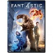 Fant4stic: Miles Teller, Kate Mara, Michael B. Jordan - Fantastic 4 (DVD)