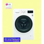 LG F2J6WY0W gőzmosógép ,keskeny kivitel , 6.5 kg kapacitás , A+++-10% energiaosztály