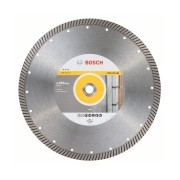 Bosch - Best for Universal Turbo - Disc diamantat de taiere continuu, 350x20x3.2 mm, taiere uscata, calitate inalta