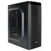 Zalman T5 - mATX-Tower Black