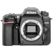 Nikon Cámara Réflex NIKON D7500 (20.9 MP - Sensor DX - ISO: 100 a 51200)