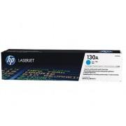 HP Cartucho de tóner Original HP 130A Cian para HP Color LaserJet Pro MFP M176, M177 Printer Series