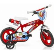 Bicicleta Super Wings 412UL SW