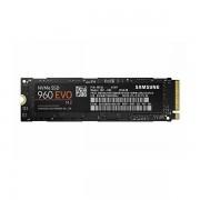 SSD SAMSUNG 1TB 960 Evo, M.2 2280 PCIe MZ-V6E1T0BW/EU