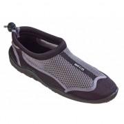Beco Surfschoenen voor heren zwart