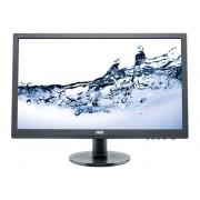 AOC Monitor LED 24'' AOC E2460SH