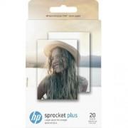 HP Original Fotokartusche 5,8 x 8,7cm 2LY72A