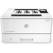 HP LaserJet Pro M402dne C5J91A # B19 laserprinter (printer, LAN, duplex, JetIntelligence, Apple Air Print) Wit