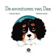 De avonturen van Dax - Leanne Baars