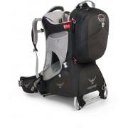 Osprey Poco AG Premium Child Carrier Black 2019 Barnbärstolar