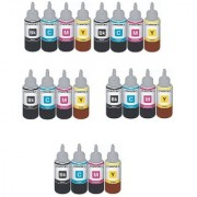 refill ink for HP 803 combo pack Multi Color Ink Cartridge