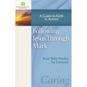 Following Jesus Through Mark, Paperback