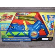 air hogs auto-fill loading system hydro rockets air pressure water rocket